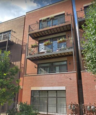 3124 W Walton Street UNIT 2, Chicago, IL 60622 - #: 10443991
