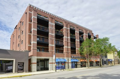 2222 W Belmont Avenue UNIT 501, Chicago, IL 60618 - #: 10443992