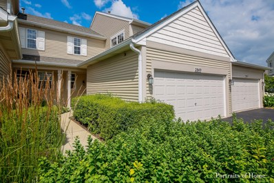 2849 Vernal Lane, Naperville, IL 60564 - #: 10444025