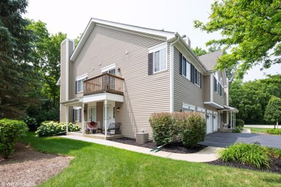 618 Silver Creek Road UNIT 618, Woodstock, IL 60098 - #: 10444026