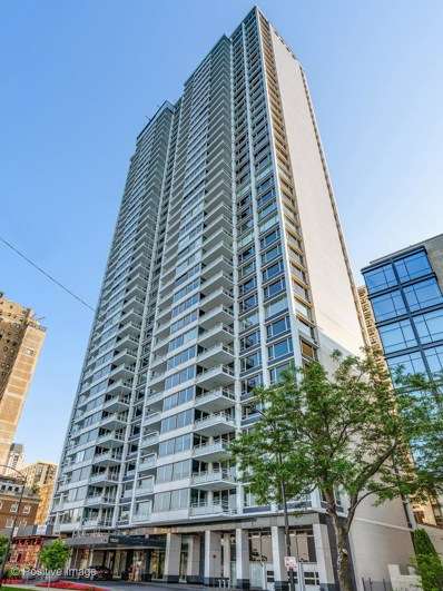 1300 N Lake Shore Drive UNIT 30D, Chicago, IL 60610 - #: 10444032