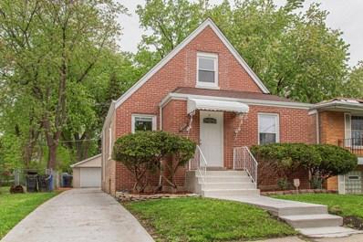 10530 S Aberdeen Street, Chicago, IL 60643 - #: 10444041