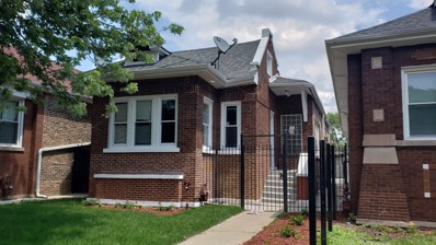 6153 S Fairfield Avenue, Chicago, IL 60629 - #: 10444068