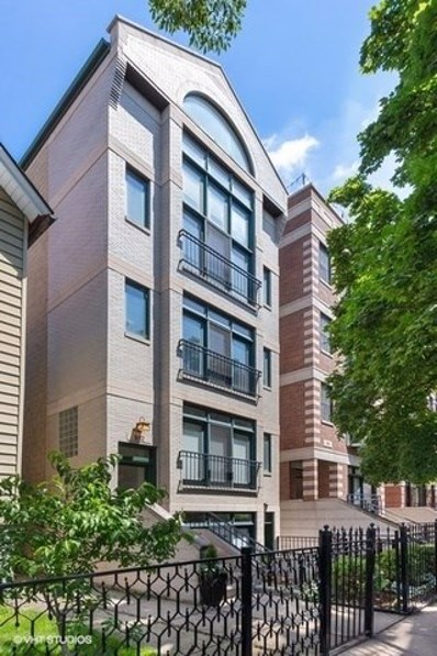 912 W Barry Avenue W UNIT 3, Chicago, IL 60657 - #: 10444115
