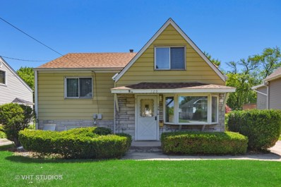 129 S Oakland Grove Avenue, Elmhurst, IL 60126 - #: 10444126