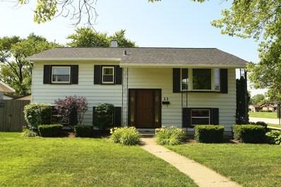 13 Indianwood Drive, Thornton, IL 60476 - #: 10444159