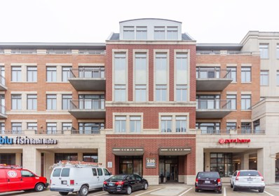 120 N Northwest Highway UNIT 201, Park Ridge, IL 60068 - #: 10444200