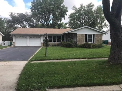 260 Pleasant Drive, Elk Grove Village, IL 60007 - #: 10444209