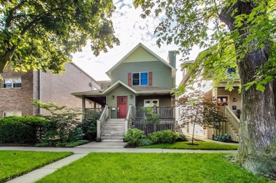 106 Rockford Avenue, Forest Park, IL 60130 - #: 10444214