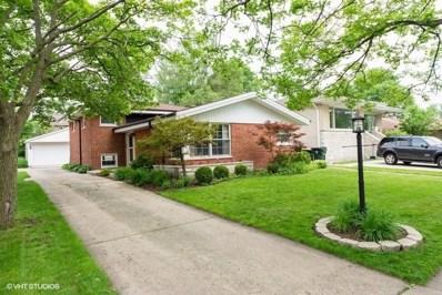 411 N Aldine Avenue, Park Ridge, IL 60068 - #: 10444228