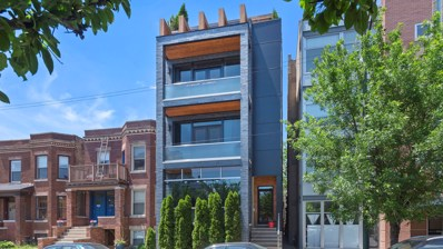 2706 N Ashland Avenue UNIT 1, Chicago, IL 60614 - #: 10444247