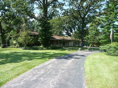 3412 York Road, Oak Brook, IL 60523 - #: 10444275