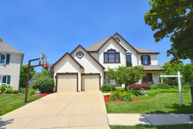 700 Fairfield Court, Westmont, IL 60559 - #: 10444302