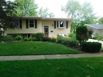 674 Hickory Drive, Buffalo Grove, IL 60089 - #: 10444322
