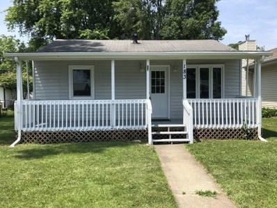 183 N Jackson Avenue, Bradley, IL 60915 - MLS#: 10444327
