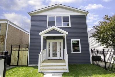 5411 W 25th Place, Cicero, IL 60804 - #: 10444355