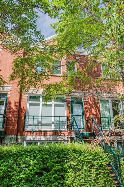 2502 N Bosworth Avenue, Chicago, IL 60614 - #: 10444361
