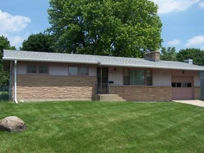 3214 Terrace Drive, McHenry, IL 60050 - #: 10444372