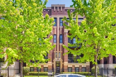 3325 N Seminary Avenue UNIT 3N, Chicago, IL 60657 - #: 10444429