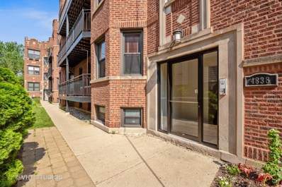 4838 N Ashland Avenue UNIT 2W, Chicago, IL 60640 - #: 10444439