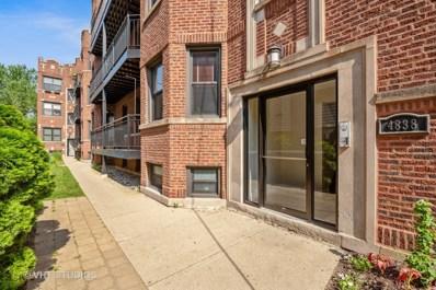 4838 N Ashland Avenue UNIT 2W, Chicago, IL 60640 - #: 10444439
