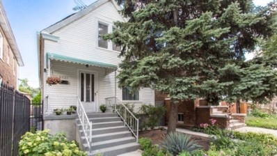 6821 S Campbell Avenue, Chicago, IL 60629 - #: 10444508