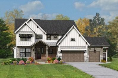 15618 Brookshore Drive, Plainfield, IL 60544 - #: 10444532