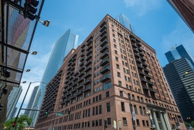 165 N Canal Street UNIT 607, Chicago, IL 60606 - #: 10444545