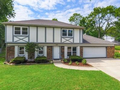1608 Moore Avenue, Streamwood, IL 60107 - #: 10444573