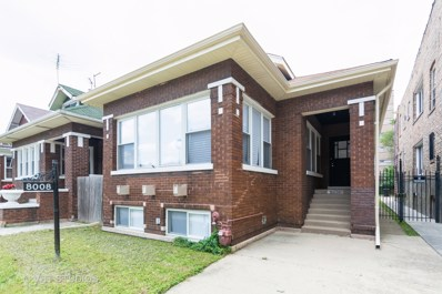 8008 S May Street, Chicago, IL 60620 - MLS#: 10444585