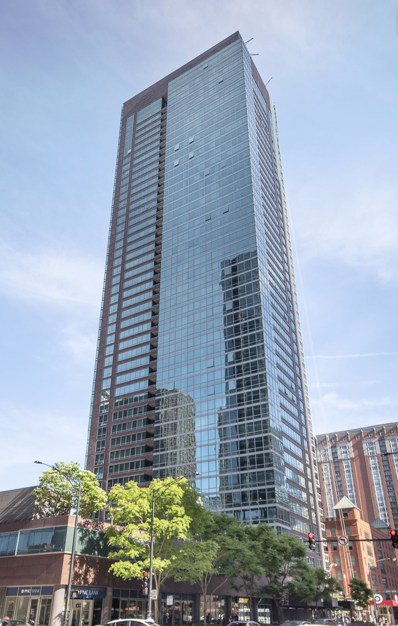 505 N McClurg Court UNIT 1801, Chicago, IL 60611 - #: 10444591