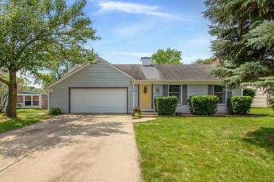 42 Pembrooke Road, Montgomery, IL 60538 - #: 10444595