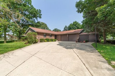 626 Rustic Rook Drive, Lake Holiday, IL 60552 - #: 10444602