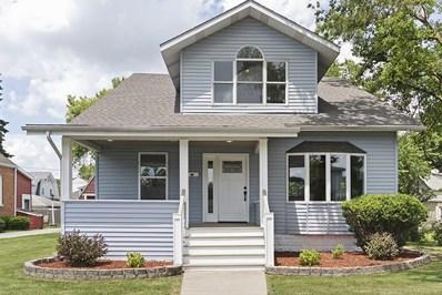 1666 Campbell Avenue, Des Plaines, IL 60016 - #: 10444603