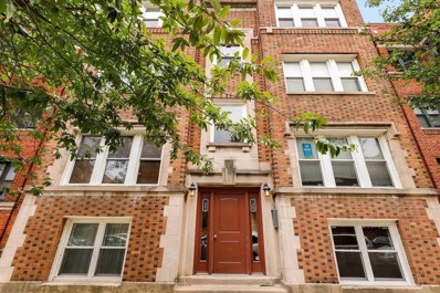 1463 W Winnemac Avenue UNIT GE, Chicago, IL 60640 - #: 10444627