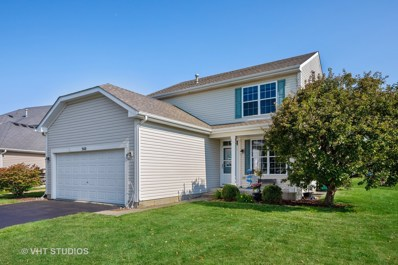 540 S Holloway Road, Romeoville, IL 60446 - #: 10444641