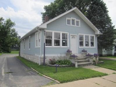 905 Logan Avenue, Belvidere, IL 61008 - #: 10444648