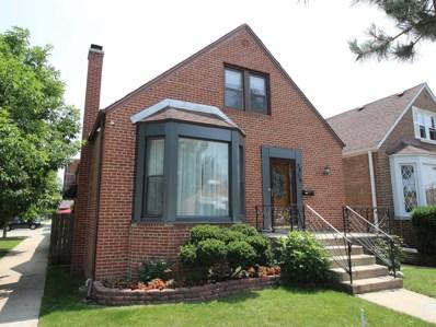 3459 N Nagle Avenue, Chicago, IL 60634 - #: 10444654
