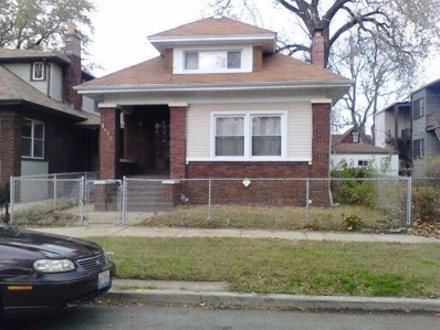 2470 E 74TH Place, Chicago, IL 60649 - #: 10444657