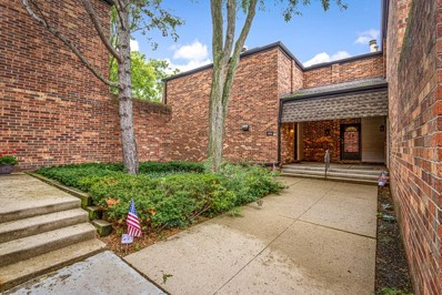 554 W Northwest Highway UNIT B, Palatine, IL 60067 - #: 10444678