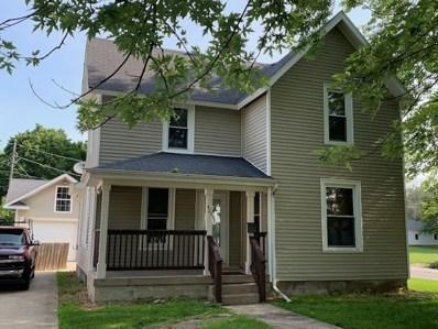 425 E Elmwood Street, Pontiac, IL 61764 - #: 10444692
