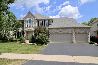 3327 Hollis Circle, Naperville, IL 60564 - #: 10444694