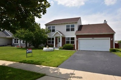 10811 Preston Parkway, Huntley, IL 60142 - #: 10444711