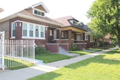 8520 S Justine Street, Chicago, IL 60620 - #: 10444712