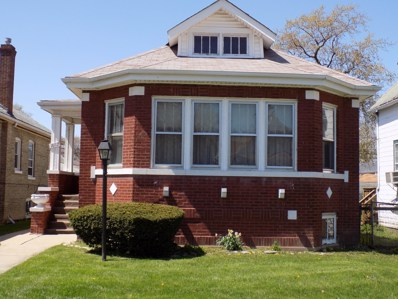 10112 S Lowe Avenue, Chicago, IL 60628 - #: 10444738