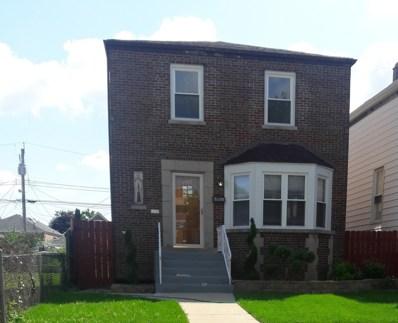 6017 S Kolin Avenue, Chicago, IL 60629 - #: 10444743