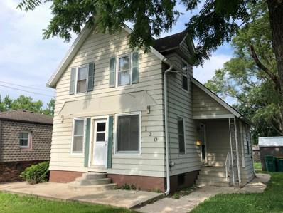 120 Sabin Street, Sycamore, IL 60178 - #: 10444754