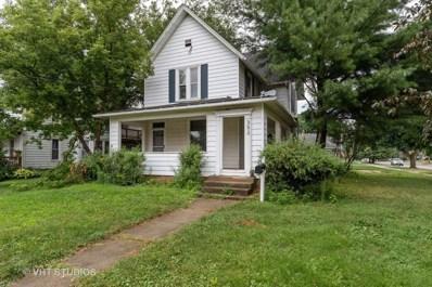 352 Standish Street, Elgin, IL 60123 - #: 10444766