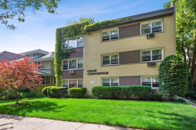 1527 W Chase Avenue UNIT 1D, Chicago, IL 60626 - #: 10444779
