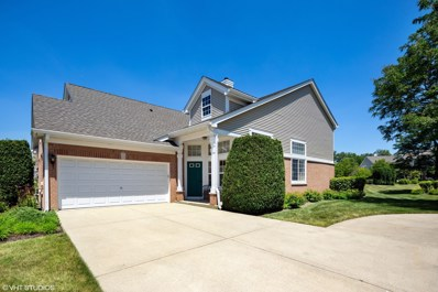 2588 Camberley Circle, Westchester, IL 60154 - #: 10444793